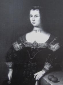 Catharina Bonde