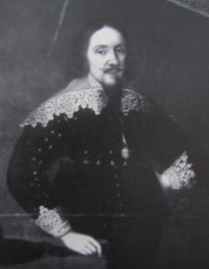 Conrad Falkenberg