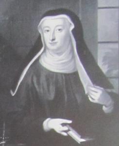 Beata Margareta Douglas