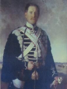 Carl Herman Leuhusen