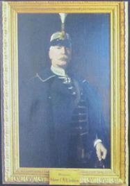 Carl Herman Wilhelm Leuhusen