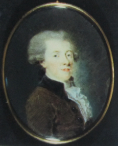 Fredrik Gustaf Spens