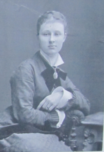 Margareta Ch. J. E. Leijonhufvud