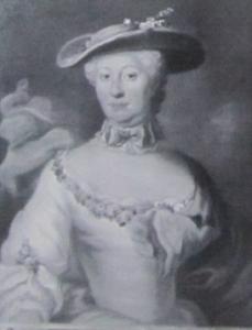 Ulrika Eleonora Falkenberg